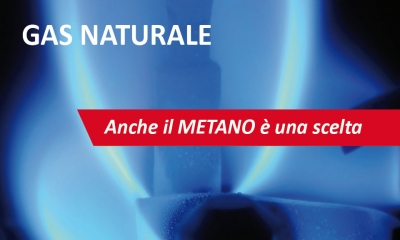 Gas Metano per Privati