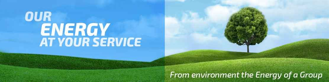 Autogas Nord Group - From environment the Energy of a Group